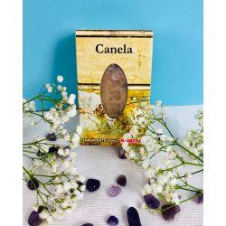 Jabón esotérico de Canela