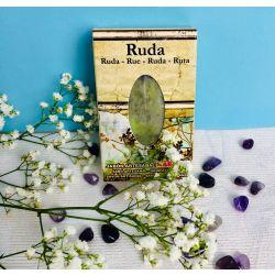 Jabón esotérico de Ruda (limpieza - buena suerte)