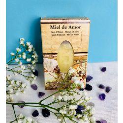 Jabón esotérico miel del amor